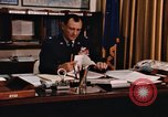 Image of United States Air Force General Virginia United States USA, 1967, second 15 stock footage video 65675042723