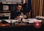 Image of United States Air Force General Virginia United States USA, 1967, second 16 stock footage video 65675042723