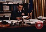 Image of United States Air Force General Virginia United States USA, 1967, second 17 stock footage video 65675042723