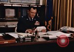 Image of United States Air Force General Virginia United States USA, 1967, second 18 stock footage video 65675042723