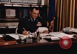 Image of United States Air Force General Virginia United States USA, 1967, second 20 stock footage video 65675042723
