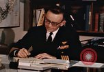 Image of United States Air Force General Virginia United States USA, 1967, second 40 stock footage video 65675042723