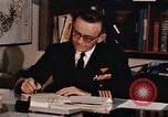 Image of United States Air Force General Virginia United States USA, 1967, second 41 stock footage video 65675042723