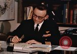 Image of United States Air Force General Virginia United States USA, 1967, second 42 stock footage video 65675042723