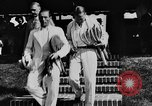 Image of Vinnie Richards Forest Hills New York USA, 1930, second 9 stock footage video 65675042728