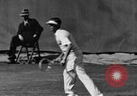 Image of Vinnie Richards Forest Hills New York USA, 1930, second 30 stock footage video 65675042728