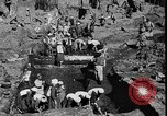 Image of Egyptian workers Hermopolis Egypt, 1930, second 14 stock footage video 65675042733