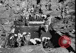 Image of Egyptian workers Hermopolis Egypt, 1930, second 15 stock footage video 65675042733