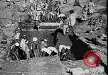 Image of Egyptian workers Hermopolis Egypt, 1930, second 16 stock footage video 65675042733