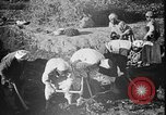 Image of Egyptian workers Hermopolis Egypt, 1930, second 18 stock footage video 65675042733