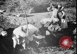 Image of Egyptian workers Hermopolis Egypt, 1930, second 20 stock footage video 65675042733