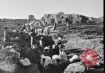 Image of Egyptian workers Hermopolis Egypt, 1930, second 21 stock footage video 65675042733