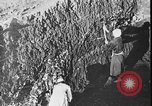 Image of Egyptian workers Hermopolis Egypt, 1930, second 27 stock footage video 65675042733