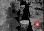 Image of Egyptian workers Hermopolis Egypt, 1930, second 30 stock footage video 65675042733