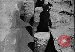 Image of Egyptian workers Hermopolis Egypt, 1930, second 31 stock footage video 65675042733