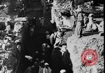 Image of Egyptian workers Hermopolis Egypt, 1930, second 42 stock footage video 65675042733
