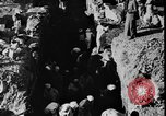 Image of Egyptian workers Hermopolis Egypt, 1930, second 47 stock footage video 65675042733