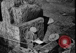 Image of Egyptian workers Hermopolis Egypt, 1930, second 50 stock footage video 65675042733