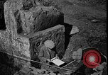 Image of Egyptian workers Hermopolis Egypt, 1930, second 51 stock footage video 65675042733