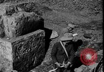 Image of Egyptian workers Hermopolis Egypt, 1930, second 52 stock footage video 65675042733