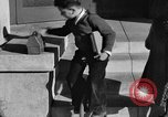 Image of unicycle Los Angeles California USA, 1933, second 9 stock footage video 65675042743