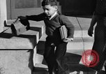 Image of unicycle Los Angeles California USA, 1933, second 12 stock footage video 65675042743