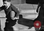 Image of unicycle Los Angeles California USA, 1933, second 13 stock footage video 65675042743