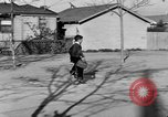 Image of unicycle Los Angeles California USA, 1933, second 53 stock footage video 65675042743