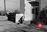 Image of unicycle Los Angeles California USA, 1933, second 60 stock footage video 65675042743