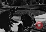 Image of young girls Columbia Missouri USA, 1934, second 21 stock footage video 65675042755