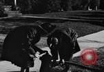 Image of young girls Columbia Missouri USA, 1934, second 23 stock footage video 65675042755