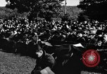 Image of mansion of Colonel Dey United States USA, 1934, second 20 stock footage video 65675042758