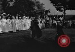 Image of mansion of Colonel Dey United States USA, 1934, second 40 stock footage video 65675042758