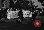 Image of mansion of Colonel Dey United States USA, 1934, second 41 stock footage video 65675042758