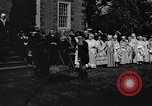 Image of mansion of Colonel Dey United States USA, 1934, second 47 stock footage video 65675042758