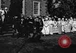 Image of mansion of Colonel Dey United States USA, 1934, second 48 stock footage video 65675042758