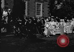 Image of mansion of Colonel Dey United States USA, 1934, second 49 stock footage video 65675042758