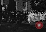 Image of mansion of Colonel Dey United States USA, 1934, second 50 stock footage video 65675042758