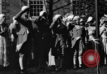 Image of mansion of Colonel Dey United States USA, 1934, second 56 stock footage video 65675042758