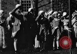 Image of mansion of Colonel Dey United States USA, 1934, second 58 stock footage video 65675042758