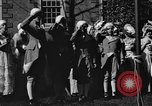 Image of mansion of Colonel Dey United States USA, 1934, second 60 stock footage video 65675042758
