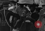 Image of Emperor Haile Selassie I preparing for Italian invasion Addis Ababa Abyssinia, 1935, second 13 stock footage video 65675042760