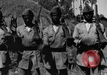 Image of Emperor Haile Selassie I preparing for Italian invasion Addis Ababa Abyssinia, 1935, second 59 stock footage video 65675042760