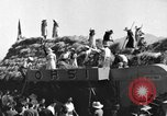 Image of Benito Mussolini Italy, 1935, second 2 stock footage video 65675042761