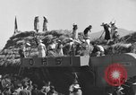 Image of Benito Mussolini Italy, 1935, second 3 stock footage video 65675042761