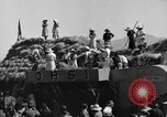Image of Benito Mussolini Italy, 1935, second 5 stock footage video 65675042761
