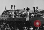 Image of Benito Mussolini Italy, 1935, second 6 stock footage video 65675042761
