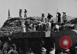 Image of Benito Mussolini Italy, 1935, second 8 stock footage video 65675042761
