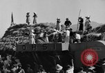 Image of Benito Mussolini Italy, 1935, second 9 stock footage video 65675042761