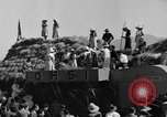 Image of Benito Mussolini Italy, 1935, second 10 stock footage video 65675042761